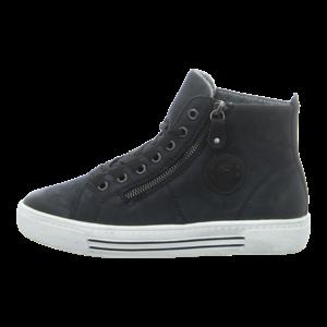 Sneaker - Remonte - blau