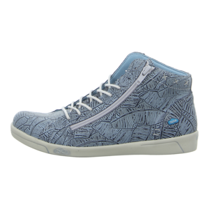 Stiefeletten - Cloud - Aika Boot - banano blue