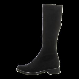Stiefel - Caprice - black stretch