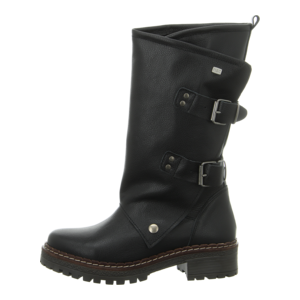 Stiefel - Musse & Cloud - Marvin - blk