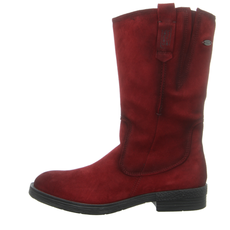 Stiefel - camel active - Step 73 - dk.red
