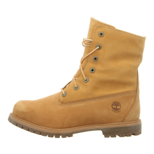 Stiefeletten - Timberland - Authenticece WP Fold-Down - wheat