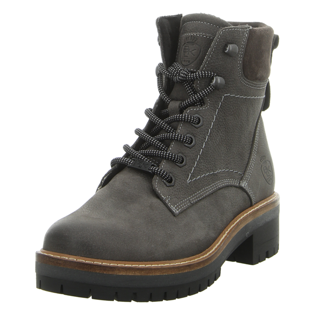Black - 264648000206 - 264648000206 - grey - Stiefeletten