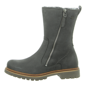 Stiefeletten - camel active - Canberra 79 - steel