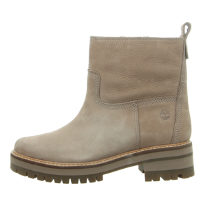 Stiefeletten - Timberland - Courmayeur Valley - taupe