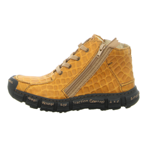 Stiefeletten - Rovers - Traction - ocre