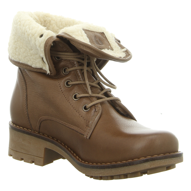 ONLINE SHOES - B-923T TAUPE - Irina - taupe1 - Stiefeletten