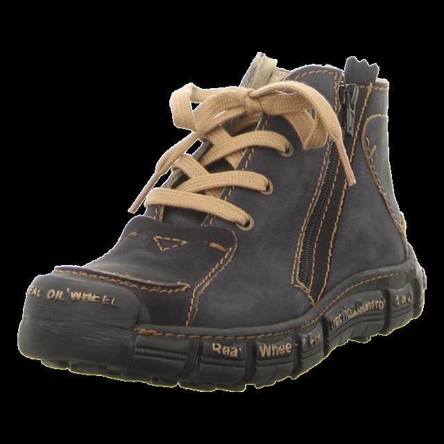 Rovers - 401 JEANS - 401 JEANS - jeans - Stiefeletten