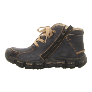Stiefeletten - Rovers - Traction - jeans