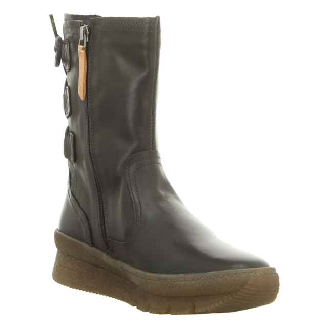 camel active - 868.73.01 - Authentic 73 - dk.grey - Stiefeletten