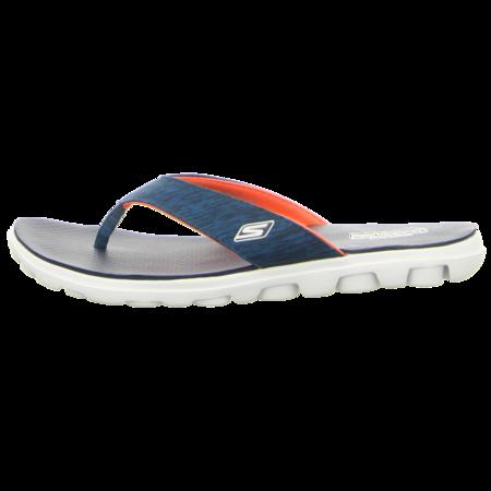 Zehentrenner - Skechers - on-the-GO-Flow - navy