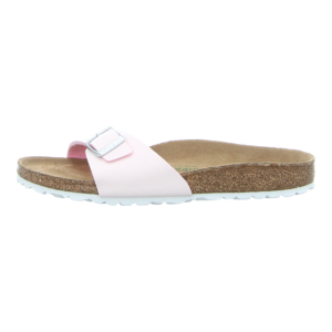 Pantoletten - Birkenstock - Madrid BS - brushed rose