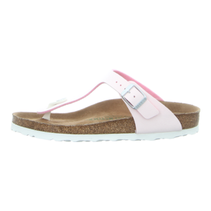 Zehentrenner - Birkenstock - Gizeh BS - brushed rose