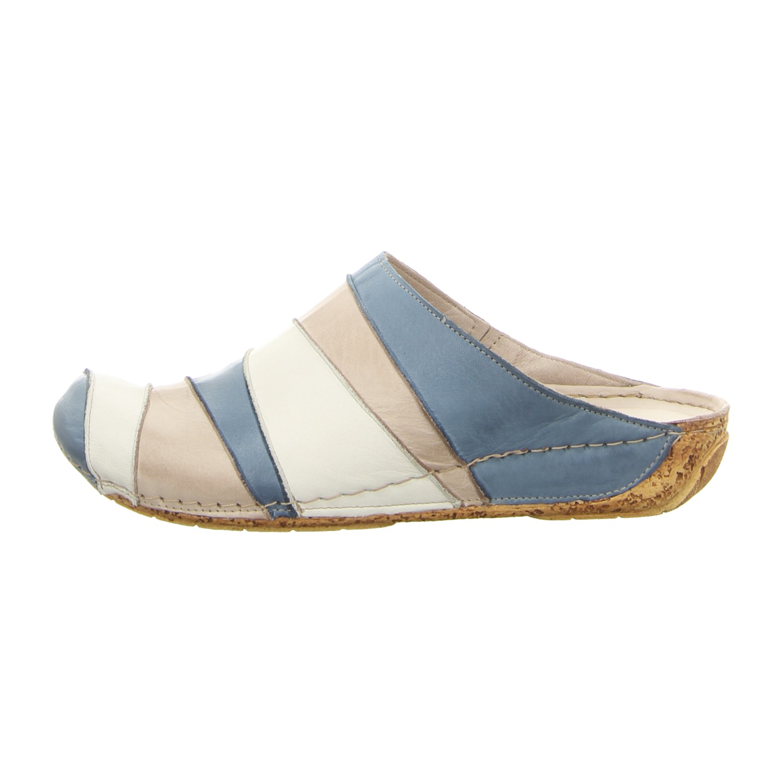 Gemini zapatos sandalia de 032091-02/808 Jeans (azul) nuevo