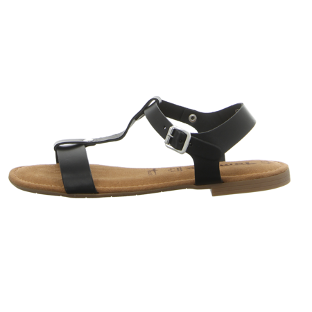 Sandalen - Tamaris - black