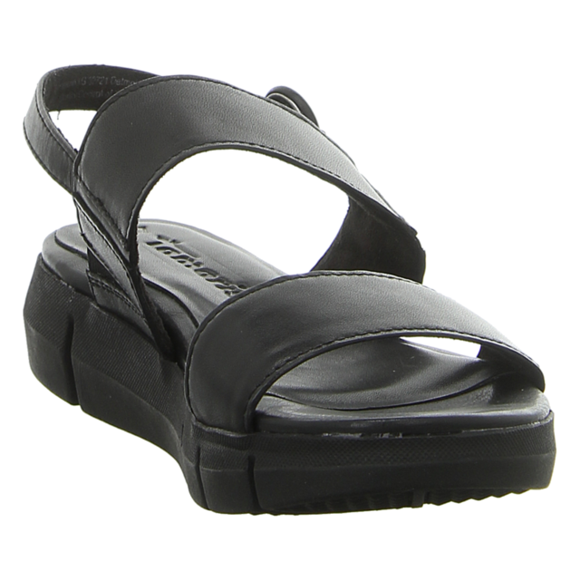 schwarz NEU TAMARIS Sandalette Sandale 1-1-28190-34-001 black