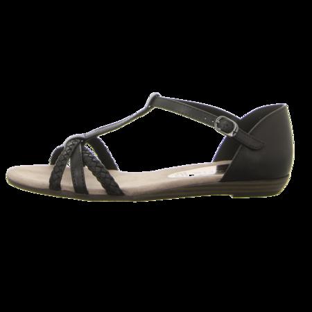 Sandalen - Tamaris - Verbena - black