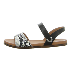 Sandalen - Caprice - black comb
