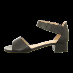 Sandaletten - Caprice - black nappa
