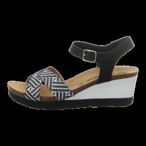 Sandaletten - Dr. Brinkmann - schwarz