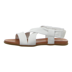 Sandaletten - ILC i love candies - Kira 21 - white