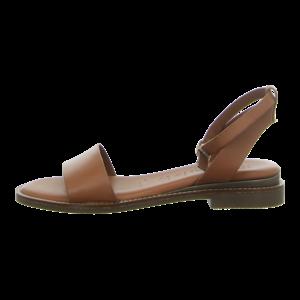 Sandaletten - Tamaris - cuoio