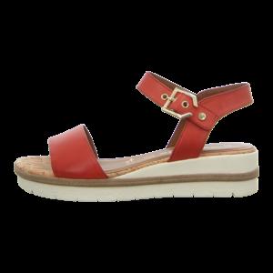 Sandaletten - Tamaris - chili