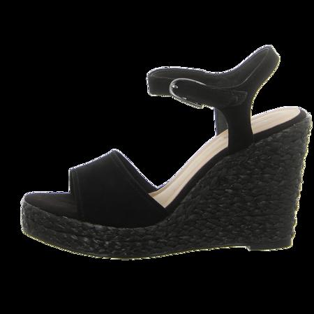 Sandaletten - Tamaris - black
