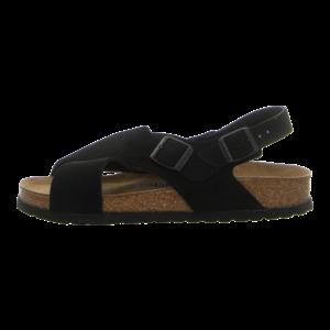 Sandalen - Birkenstock - Tulum SFB - black