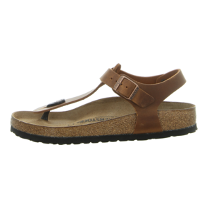 Zehentrenner - Birkenstock - Kairo - antique brown