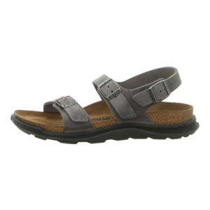 Sandalen - Birkenstock - Sonora - iron