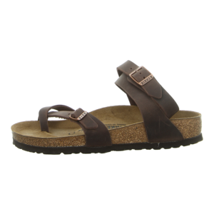 Sandalen - Birkenstock - Yara - habana