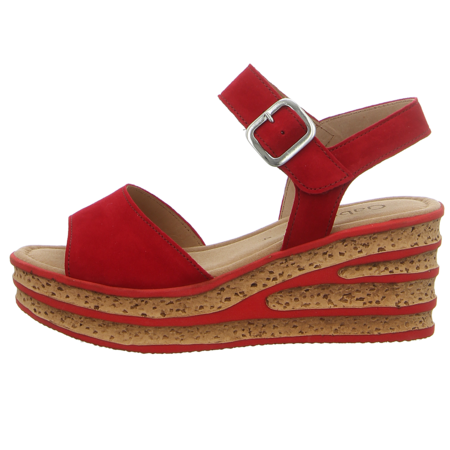 Sandaletten - Gabor - rubin