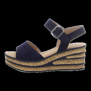 Sandaletten - Gabor - bluette