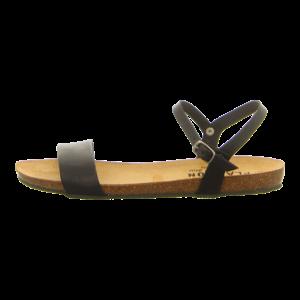 Sandalen - Plakton - Mam Ambo - negro