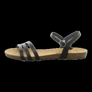Sandalen - Plakton - Mam Alou - negro