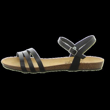 Sandalen - Plakton - negro