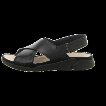 Sandaletten - Clarks - Tri Alexia - black