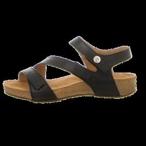 Sandalen - Josef Seibel - Tonga 25 - schwarz
