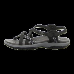Sandalen - Skechers - Reggae Slim-Vacay - black