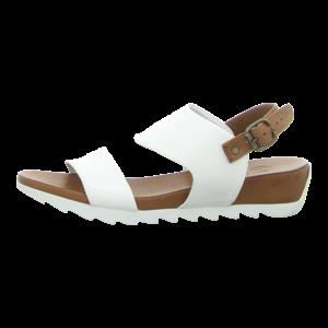 Sandaletten - MACA Kitzbühel - white