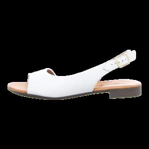Sandalen - Markó - bianco