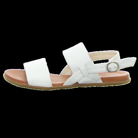 Sandaletten - ILC i love candies - white
