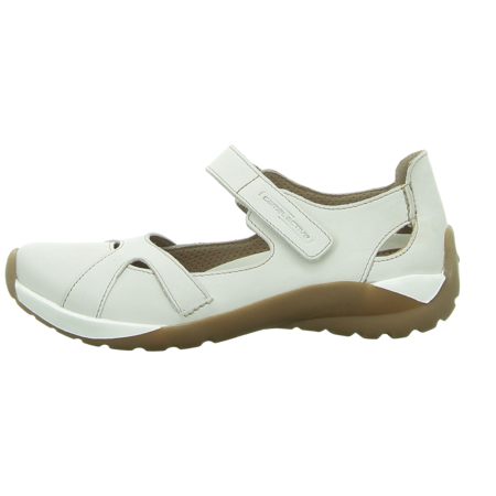 Sandalen - camel active - Moonlight 71 - white