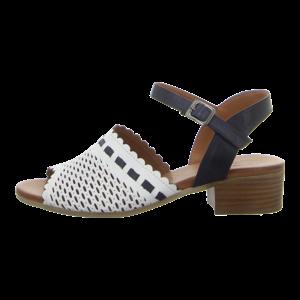 Sandaletten - Piazza - maritim