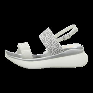 Sandaletten - La Strada - white
