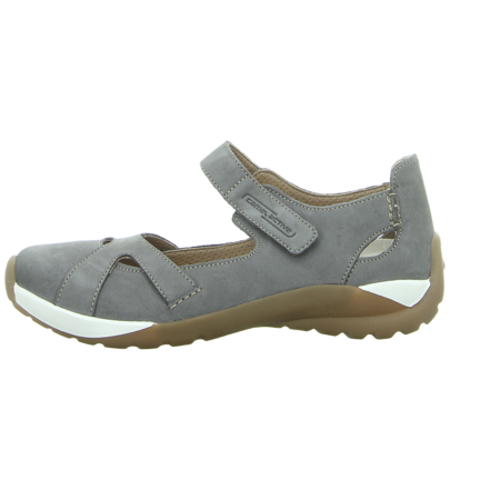 Sandalen - camel active - Moonlight 71 - steel