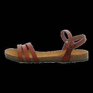 Sandalen - Plakton - Mam Alou - cuero