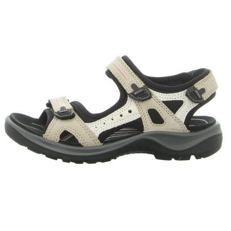 Sandalen - Ecco - Offroad - atmosphere/ice white/black