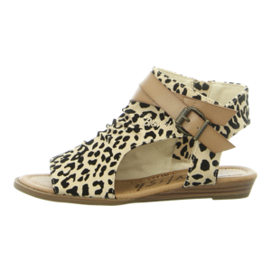 Sandalen - Blowfish - Balla - natural leopard